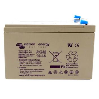 Victron Energy AGM Deep Cycle Battery - 12V (14Ah)