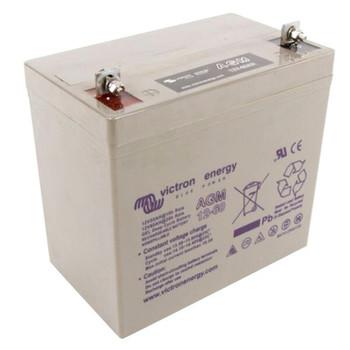 Victron Energy AGM Deep Cycle Battery - 12V (60Ah)
