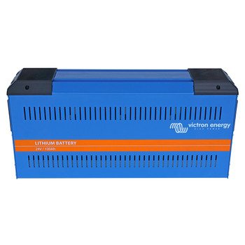 Victron Energy Lithium HE Battery - 24V/100Ah (2.5kWh)