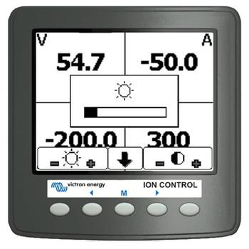 Victron Energy LiFePO4 Battery Ion Control - 24V/180Ah