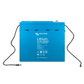 Victron Energy LiFePO4 Lithium Battery Smart -  12.8V/300Ah
