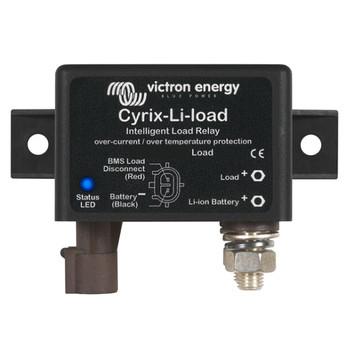 Victron Energy Cyrix-Li-load Battery Combiner - 24V/48V (230A)