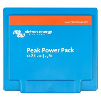 Victron Energy Peak Power Pack -  12.8V/20Ah (256Wh)