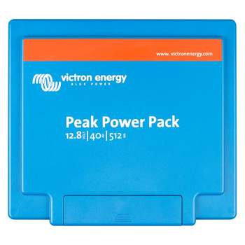 Victron Energy Peak Power Pack -  12.8V/40Ah (512Wh)