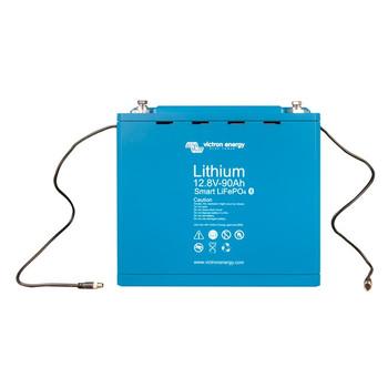 Victron Energy LiFePO4 Lithium Battery Smart -  12.8V/90Ah