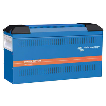 Victron Energy LiFePO4 Lithium Battery - 24V/180Ah (4.75kWh)