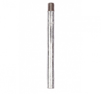 "MGDuff P375 Zinc Pencil Anode P3753 3"""