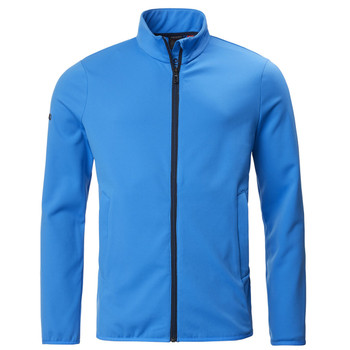 Musto Cork 300 Synergy Mens Fleece Jacket -Blue