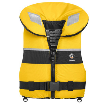 Crewsaver Spiral 100N Foam Lifejacket with Collar