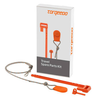 Torqeedo Travel Spare Parts Kit