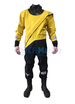 Aquatek X-350R Drysuit