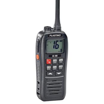 Plastimo SX400 Handheld VHF Radio 64470