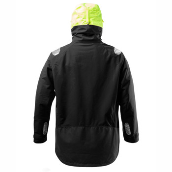 Zhik Apex Jacket - Anthracite - back