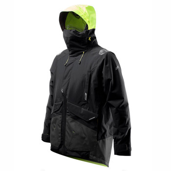 Zhik Apex Jacket - Anthracite