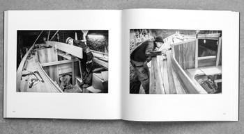 Hegarty's Boatyard Book