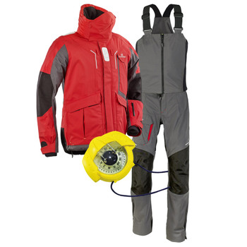 Plastimo Activ' Offshore Bundle - Men