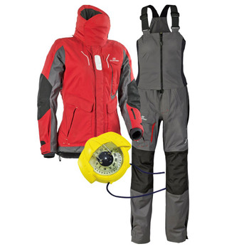 Plastimo Activ' Offshore Bundle - Women
