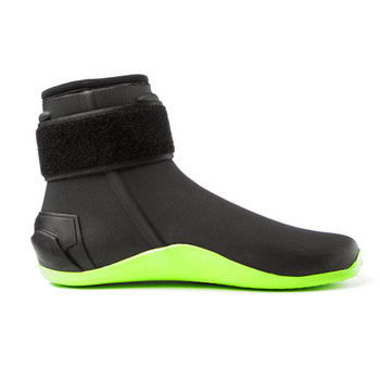 Zhik Lightweight High Cut Boot  470 - side