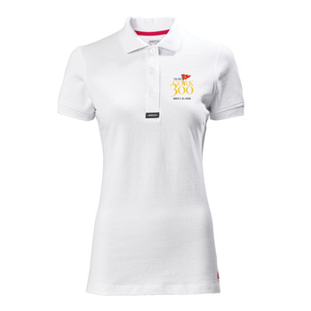 Musto Cork 300 Pique Polo Shirt - Women's - White