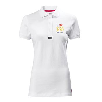 Musto Cork 300 Pique Polo Shirt - Women's - White