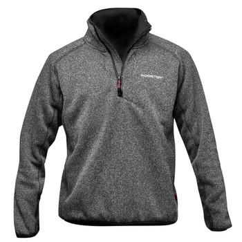 Rooster Hybrid Fleece Sweater -Men