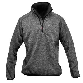 Rooster Hybrid Fleece Sweater - Women