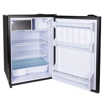 Isotherm Cruise Classic 130L Fridge - open