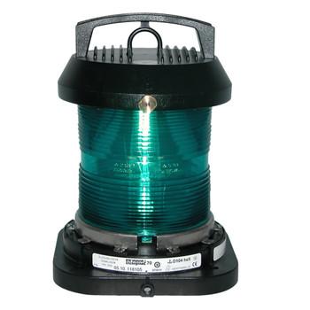 Aqua Signal Series 70 Signal Green