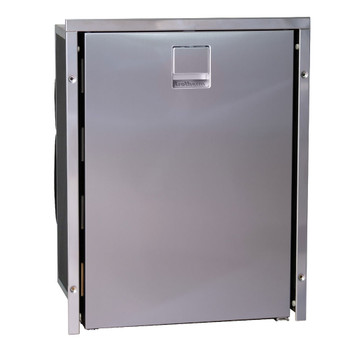 Isotherm Cruise Inox Clean Touch 42L boat fridge