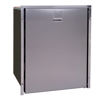 Isotherm Cruise INOX CT 85L boat fridge