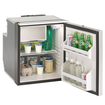 Isotherm Cruise Elegance Fridge - 65L - open