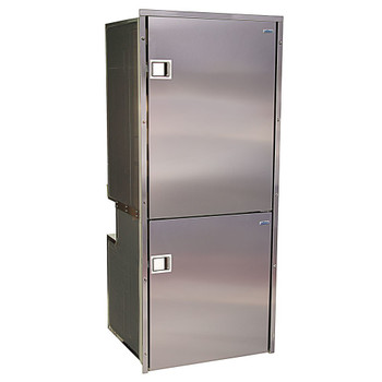 Isotherm CR195INOX boat fridge freezer