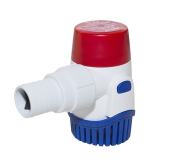 Rule Bilge Pumps 1100gph