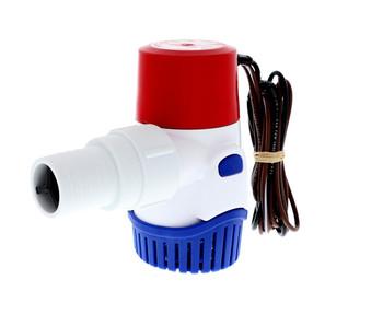 Rule Automatic Bilge Pump 1100gph