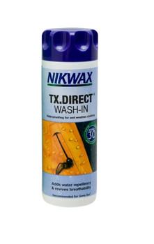 Nikwax Jacket Waterproofer