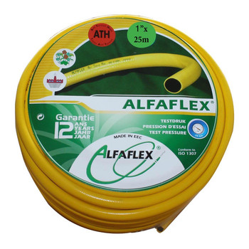 Alfaflex Anti Tortion Hose