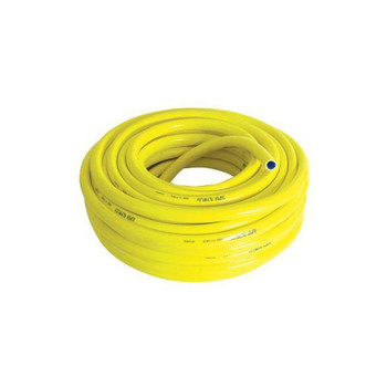 Yellow Deck Wash Hose