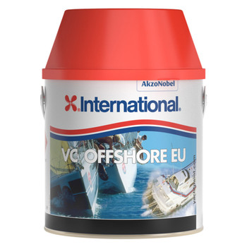 International VC Offshore EU Antifoul 2L