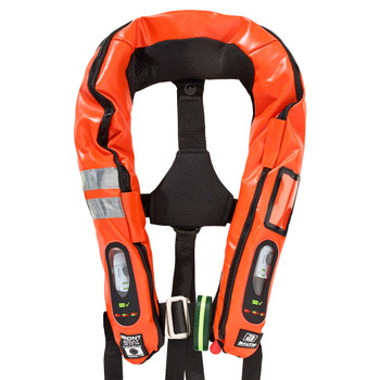Baltic Legend 165 MED/SOLAS Lifejacket - Model 1811