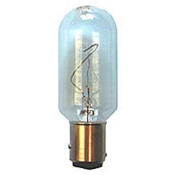 SM Navigation Light Bulb -Lamp  BAY15s  24v   12CD  10W