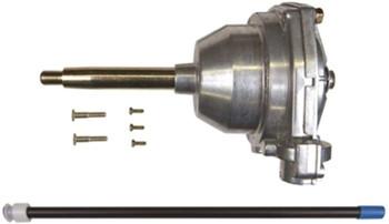 Seastar NFB Safe-T II Rotary Helm Drive - SH5150P