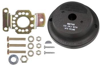 Seastar 90° Bezel Kit -SB27150P -S uits NFB Safe T & 4.2  Helms