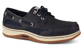 Sebago Clovehitch 11 shoe Navy