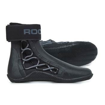 Rooster Pro Laced Boot with Strap