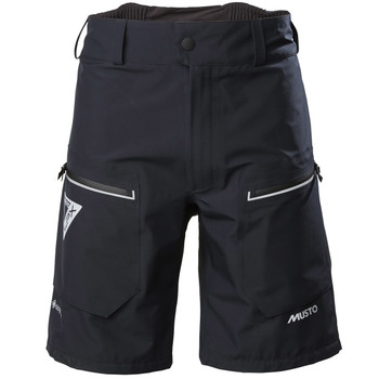 Musto 2020 LPX GTX shorts Black