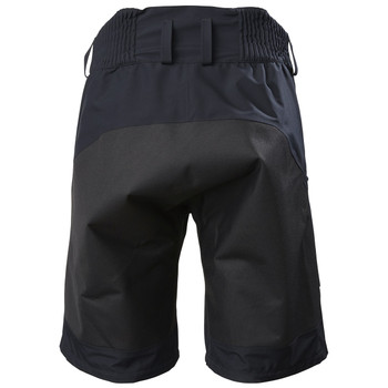 Musto 2020 LPX GTX shorts Black - Back