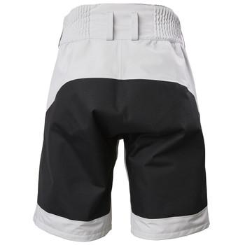 Musto 2020 LPX GTX Shorts Platinum back