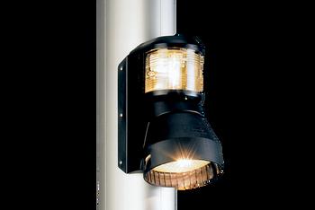 Aqua Signal Series 41 Combined Masthead & Foredeck Navigation Light