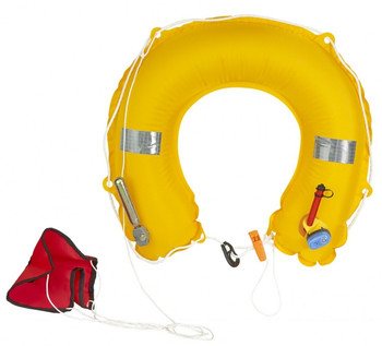Plastimo Inflatable Lifebuoy