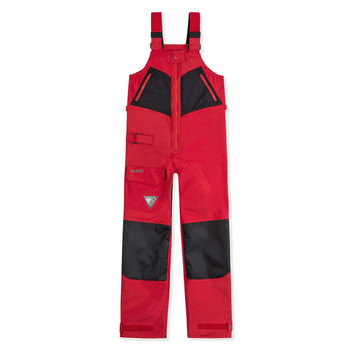 Musto BR2 Offshore Trousers women red/black